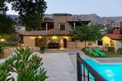 croatia omis villa pool 1 (1)