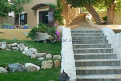 croatia omis villa pool 91