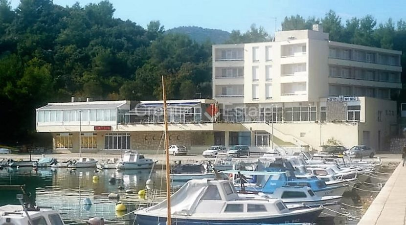 Ploce hotel for sale
