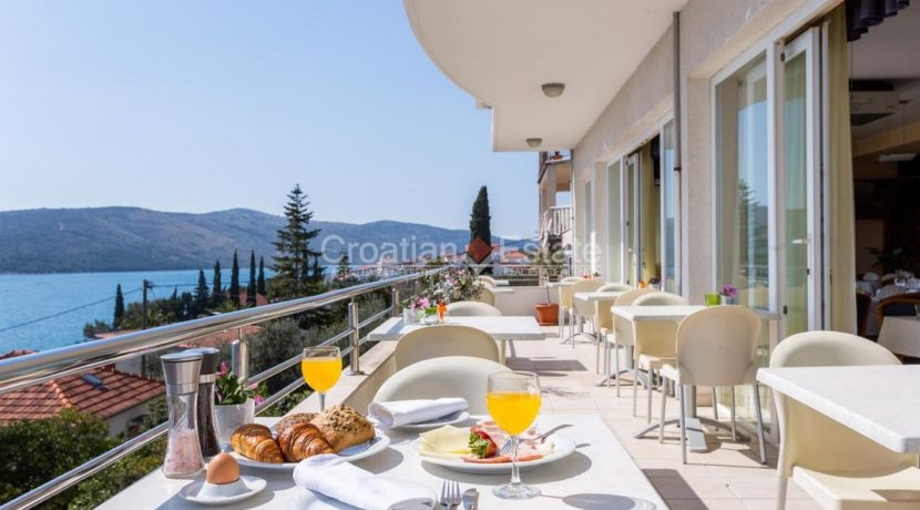 hotel for sale croatia dalmatia trogir real estate (10)