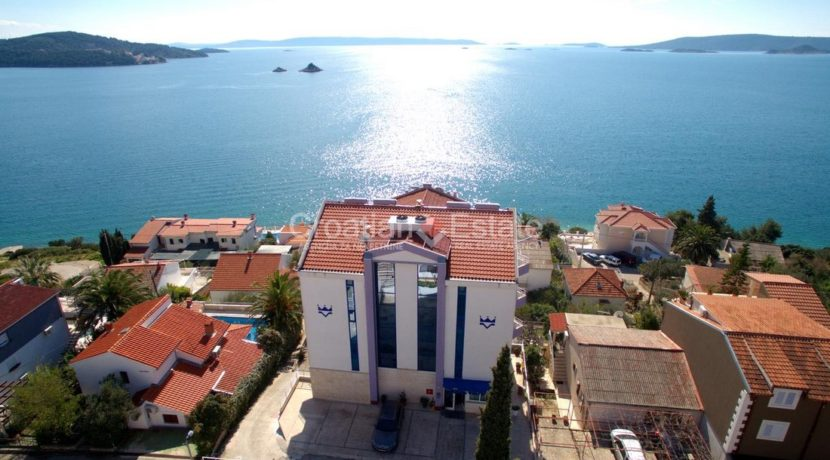 hotel for sale croatia dalmatia trogir real estate (18)