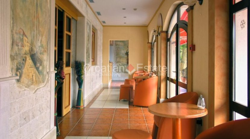 hotel for sale croatia omis croatian (7)