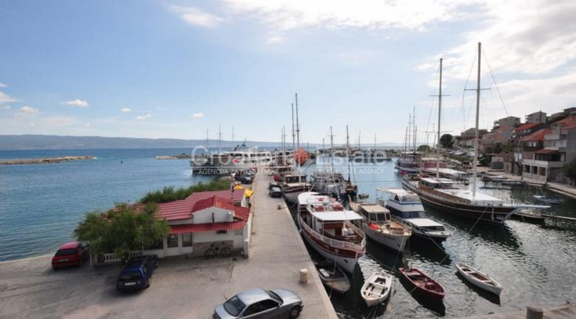 hotel for sale croatia omis croatian (9)