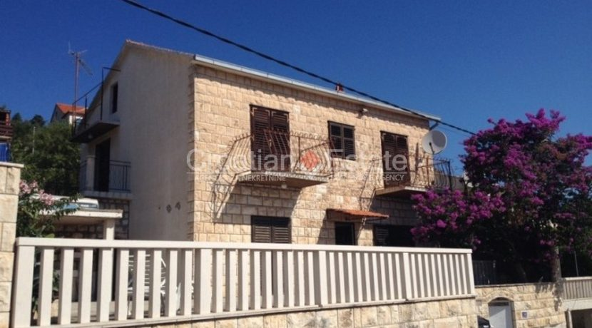 Island Brac stone house for sale