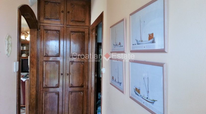 house trogir marina sea view realestate propetry (16)