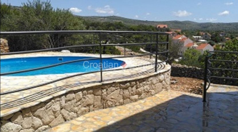 island brac croatian.estate house pool sale buy (16)