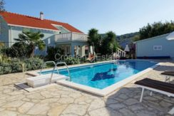 korcula vela luka house pool for sale croatian (6)
