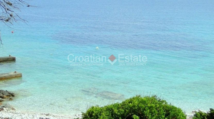 kouse korcula island pool sea new croatian (20)