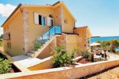 Island Korcula villa for sale
