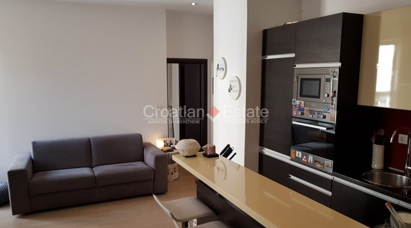 Split Dobri apartments for sale