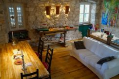 stone house villa brac sland sea view for sale (11)
