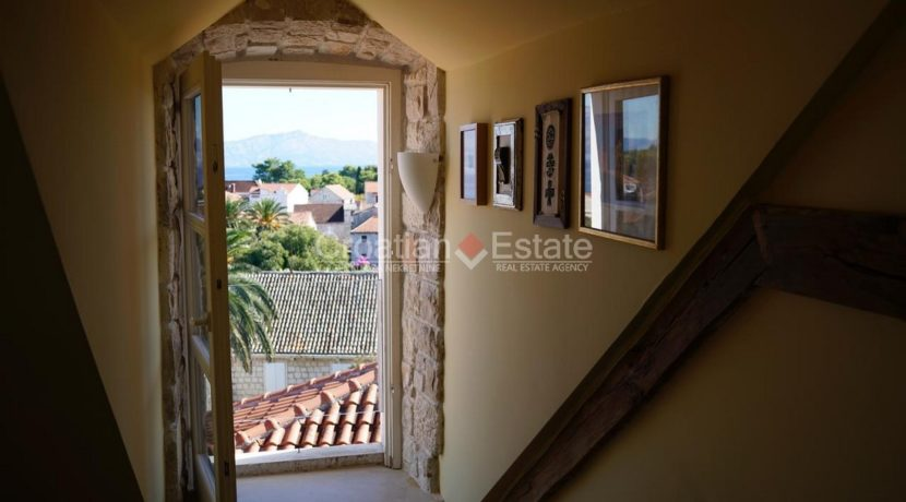 stone house villa brac sland sea view for sale (5)
