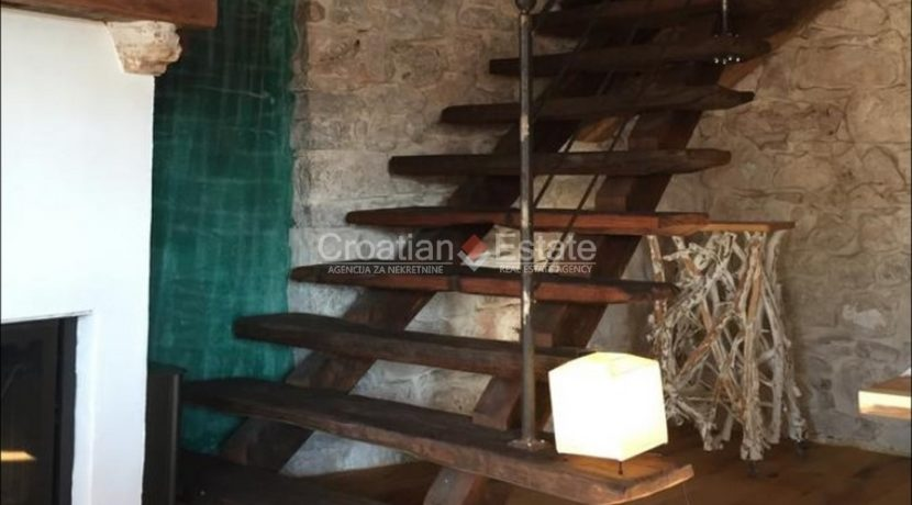 stone house villa brac sland sea view for sale (7)