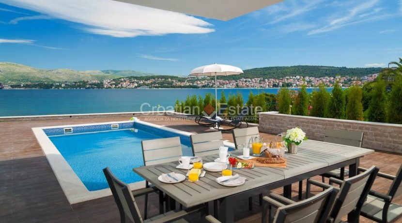 villa house pool trogir realestate property (3)