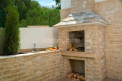 villa house pool trogir realestate property (4)