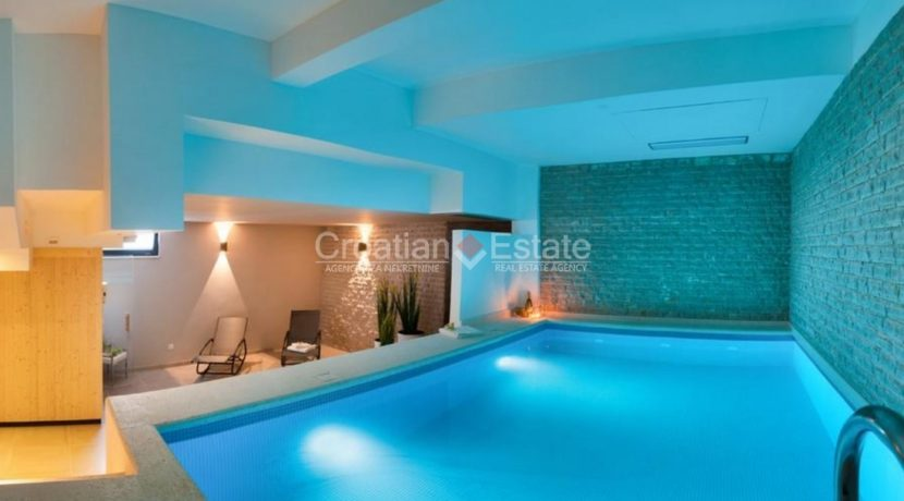 villa house pool trogir realestate property (6)