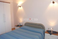 villa seafront ciovo trogir pool direct sea croatian (8)