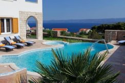 Brac Bol villa house sea view pool for sale zum verkaufen (5)