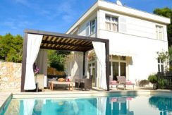 Brac villa with pool 9
