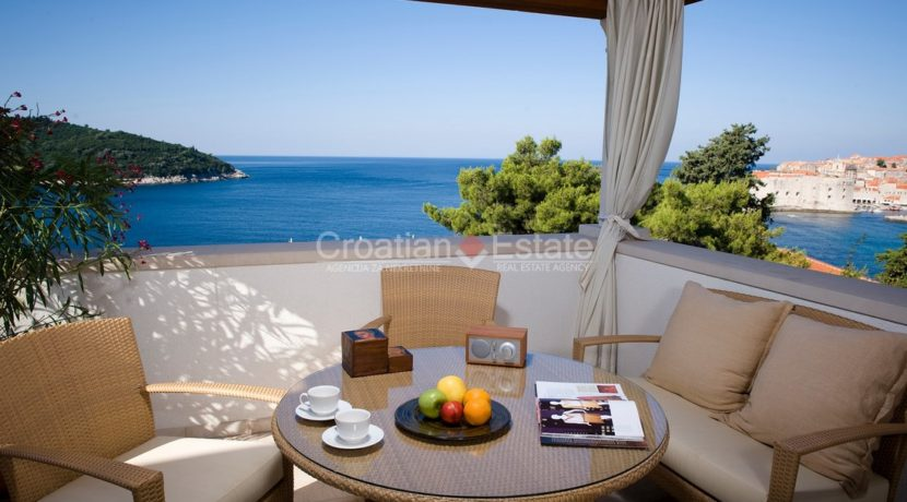 Luxury villa dubrovnik with pool , sea view for sale zum verkaufen (24)