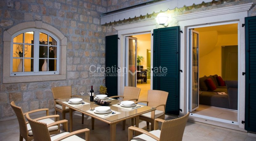 Luxury villa dubrovnik with pool , sea view for sale zum verkaufen (30)
