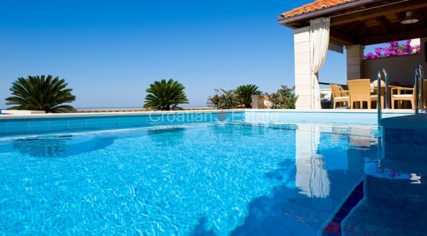 Luxury villa dubrovnik with pool , sea view for sale zum verkaufen (31)