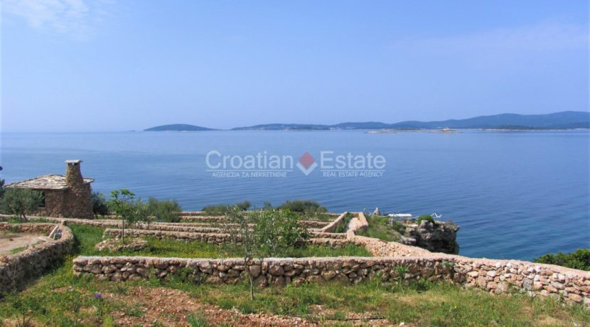 Peljesac, seafront big plot (1)