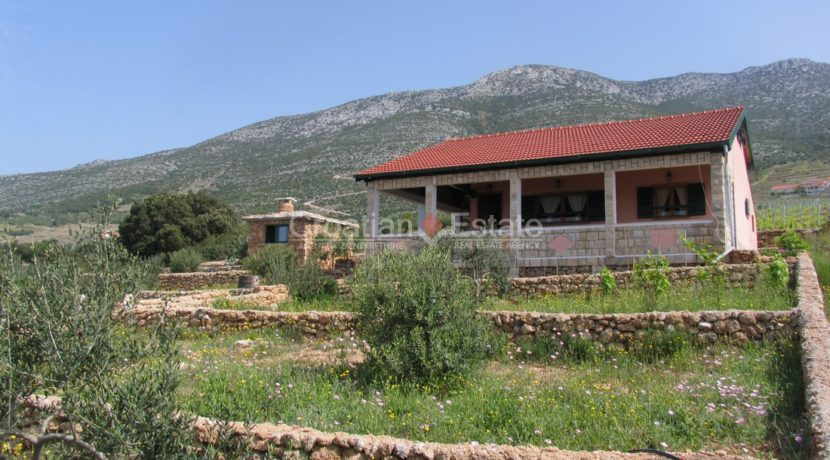 Peljesac, seafront big plot (3)