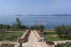 Peljesac, seafront big plot (8)