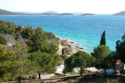 apartment house trogir for sale sea view (10)