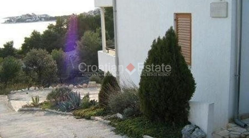 apartment house trogir for sale sea view (3)