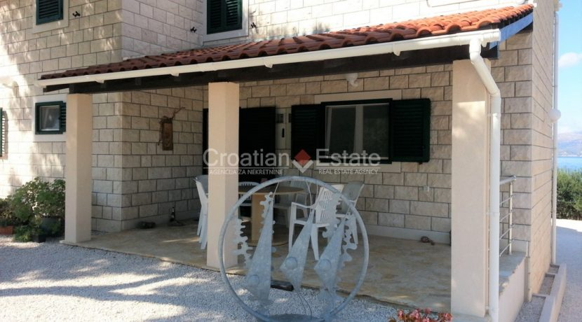 brac villa seafron pool for sale (11)