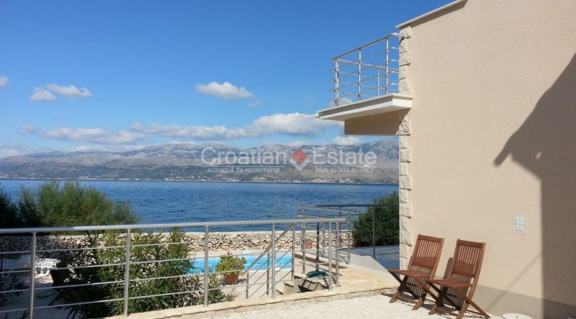 brac villa seafron pool for sale (12)