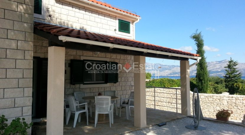 brac villa seafron pool for sale (14)