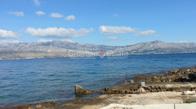 brac villa seafron pool for sale (3)