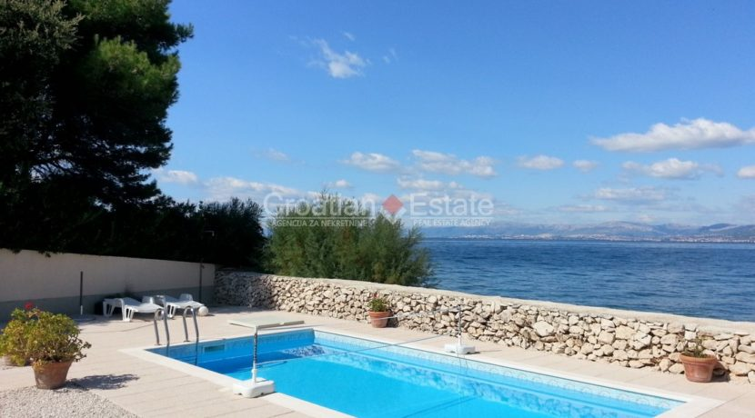 brac villa seafron pool for sale (4)