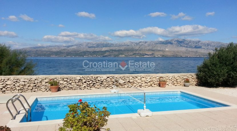 brac villa seafron pool for sale (8)