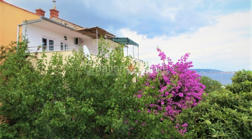 house for sale near trogir sea view (1)