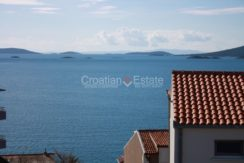 house for sale near trogir sea view (13)