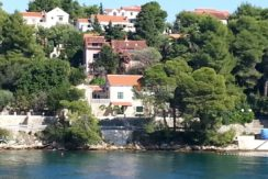 stone villa first row new seafront brac for sale (1)