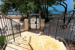 stone villa first row new seafront brac for sale (21)