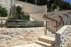 trogir marina seafront villa house for sale pool view (6)