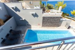 Korcula newly built villa with pool seafront 15 (Kopiraj)
