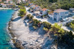 Korcula newly built villa with pool seafront 17 (Kopiraj)