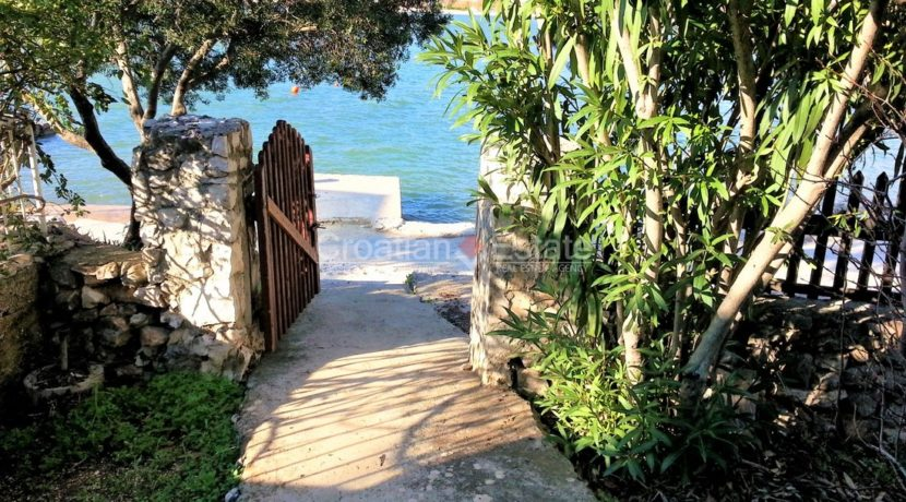 Trogir house seafront for sale 2