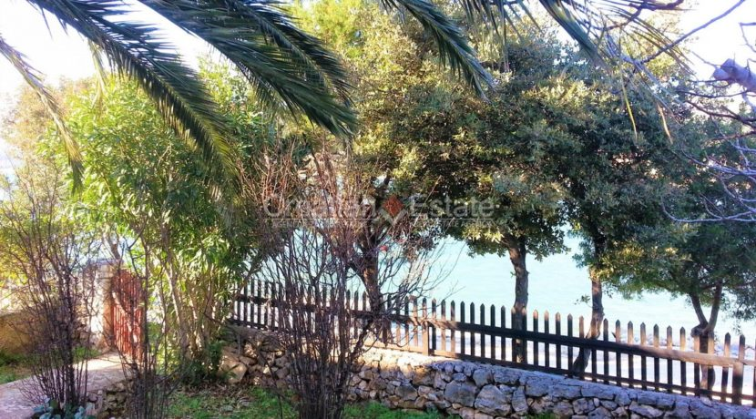 Trogir house seafront for sale 3
