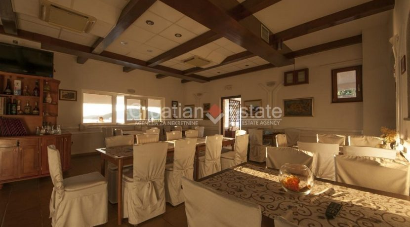 hotel for sale croatia dalmatia rogoznica realesatate (15)