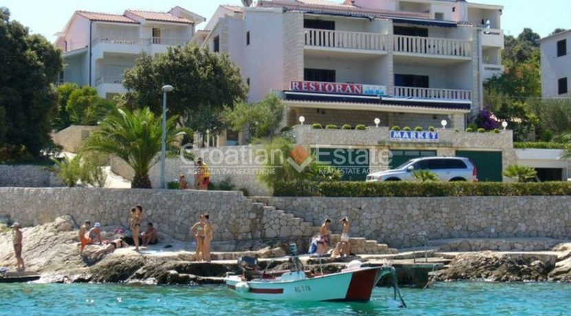 hotel for sale croatia dalmatia rogoznica realesatate (19)