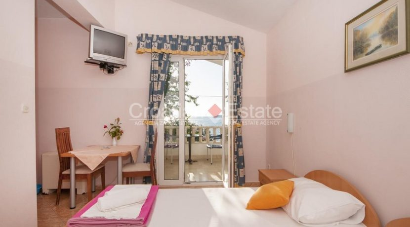 hotel for sale croatia dalmatia rogoznica realesatate (3)
