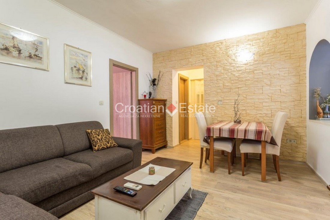 Split – Marjan, two completely decorated apartments for sale